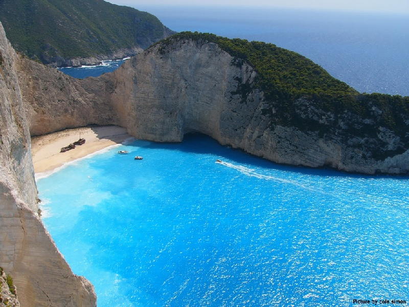 zakynthos greece beach for - photo #31